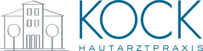 Logo Hautarzt Kock